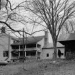 I house - early American housing