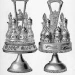 Castor Sets from 1889 Catalog