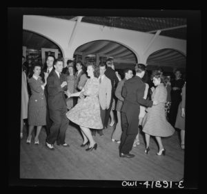 Etiquette of Dancing, 1942