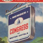Hotel Guide, 1960