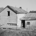 Hall and parlor house - early American housing