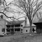 I house - early American housing