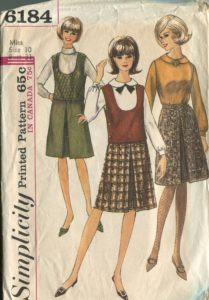 sewing patterns Archives - Teaching with Themes